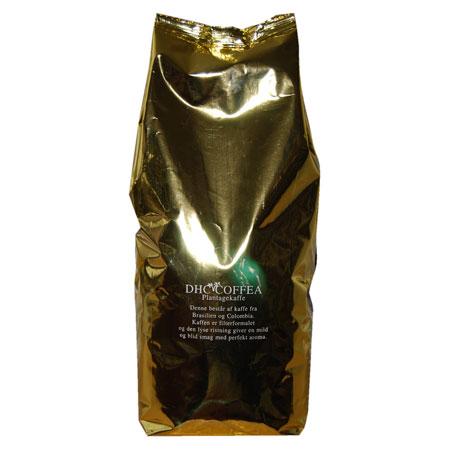 Image of Kaffe DHC 500 gr.