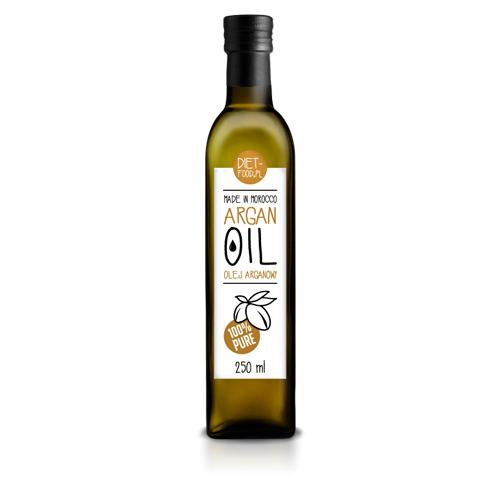 Image of 100 % Pure Argan Oil Ø (250 ml)