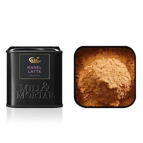 Mill & Mortar Kanel Latte