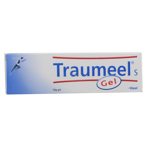 Image of Traumeel Gel (50 gr)