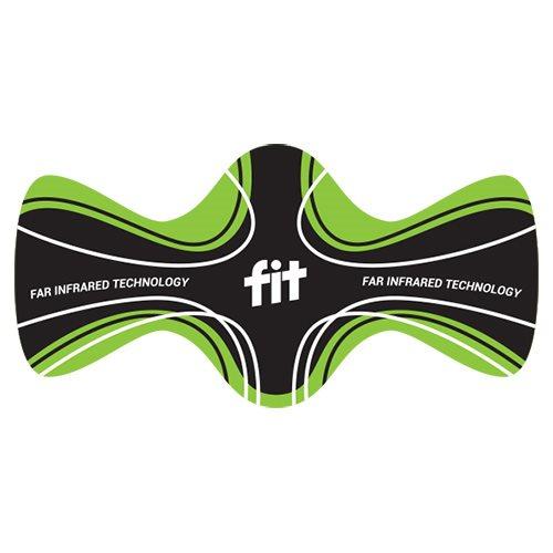 Image of FIT Plaster lænd (2 stk)
