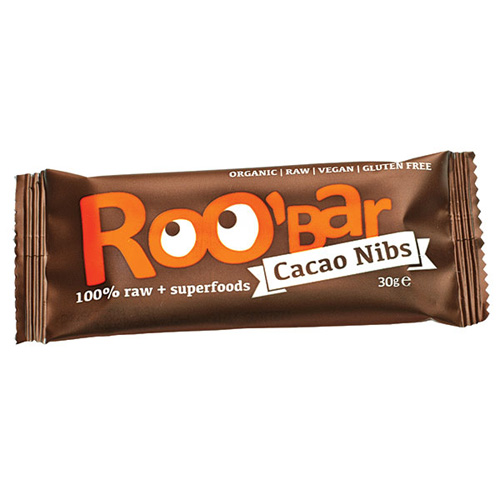 Image of Roo'Bar Cacao Nibs Ø (30 gr)