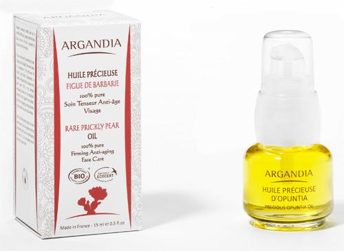 Image of Argandia Precious Opuntia Oil (15 ml)