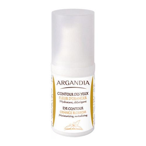 Tilbud på Argandia Eye Contour, Orange Blossom (15 ml)