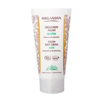Image of Argandia Foot Cream Mint (75 ml)