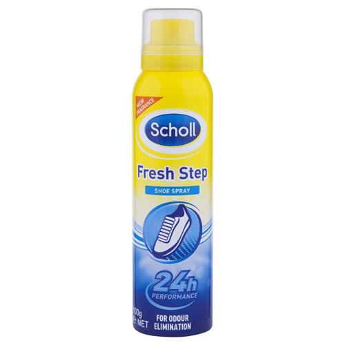 Image of Scholl deo skospray (150 ml)
