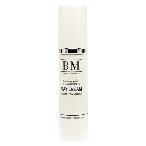 Image of BM Regenerative Anti-Rynke Dagcreme Normal/Kombineret Hud (50 ml)