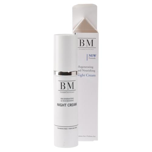 Image of BM Regenerative Anti-Rynke Natcreme (50 ml)