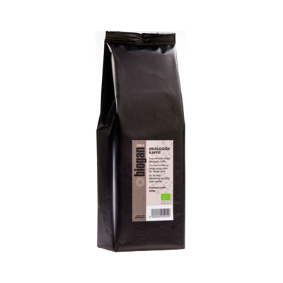Image of Biogan Kaffe Ø (400 gr)