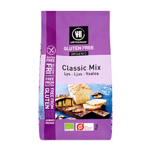 Image of Urtekram Classic mix glutenfri Ø (700 g)