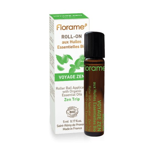 Image of Florame ROLL-ON Zen Trip (5 ml)