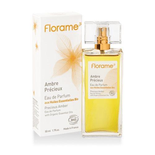 Image of Florame Precious Amber EdP (50 ml)