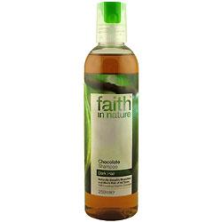 Image of Faith in Nature Chokolade Shampoo (250 ml)