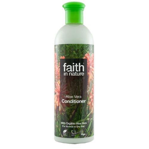 Image of Faith in Nature Aloe Vera Balsam (250 ml)