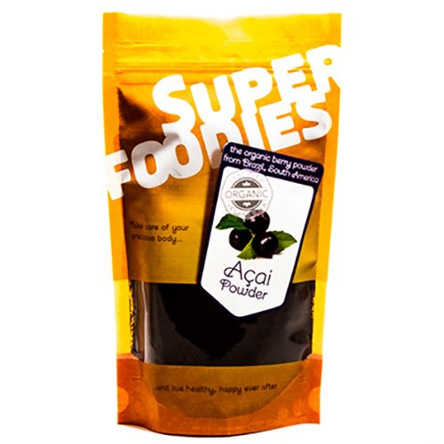 Image of Super Foodies Acai pulver Ø