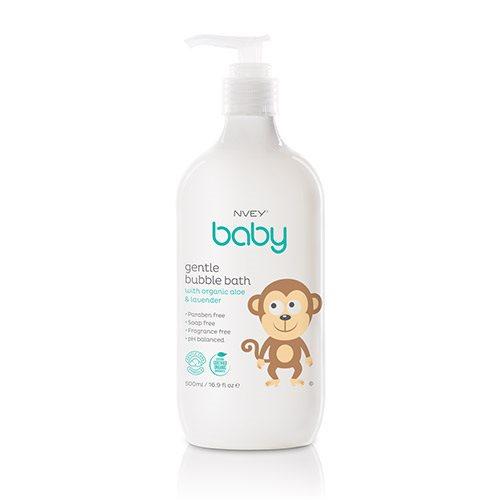 Image of Baby - Bubble bath (500 ml)