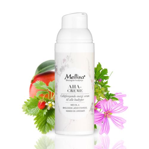 Image of Mellisa Super AHA Frugtcomplex Creme (50 ml)