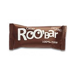 Image of Roo'Bar Cacao Ø (50 gr)