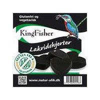 Image of Lakridshjerter Glutenfri (90 gr)