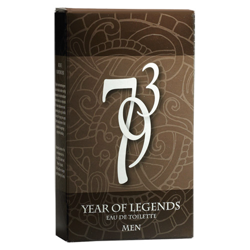 Raunsborg Nordic Year OF Legends Parfume (100 ml)