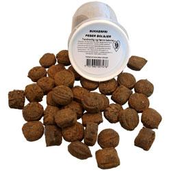 Sukkerfri Peber Bolcher 80 gr