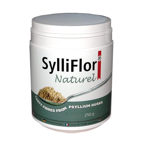 Image of Sylliflor Naturel Loppefrøskaller (250 gr)