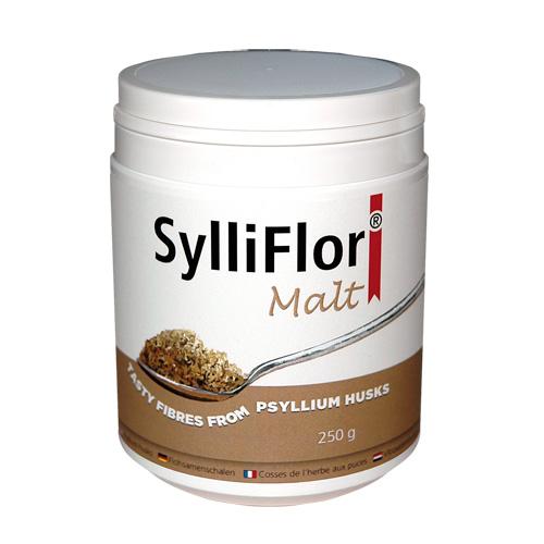 Image of Sylliflor Malt Loppefrøskaller (250 gr)