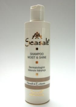 Image of Seasalt Shampoo Moist and Shine (250 ml)