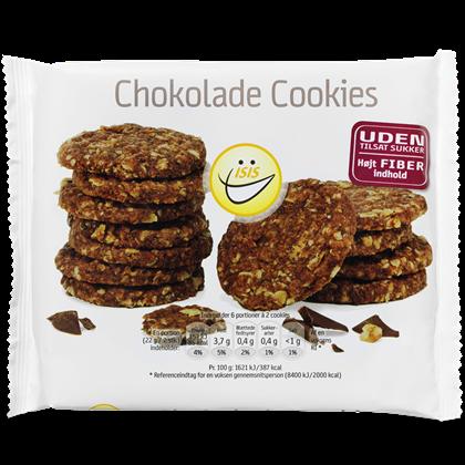 Image of EASIS Chokolade Cookies