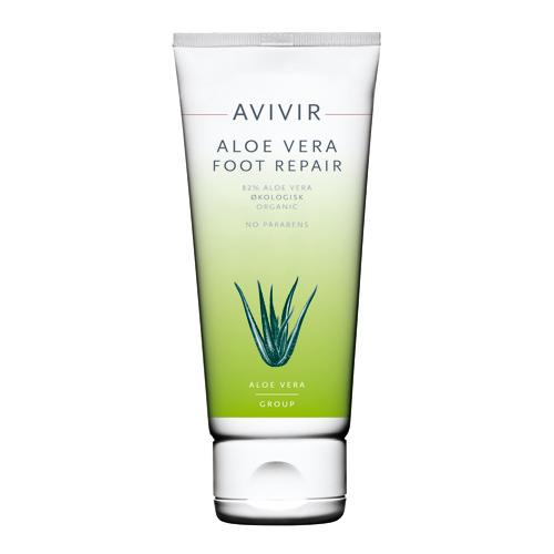 Image of Avivir Aloe Vera Foot Repair (100 ml)