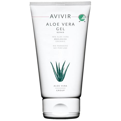 Image of Avivir Aloe Vera Gel 98% (150 ml)