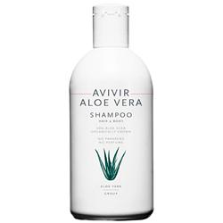 Image of Avivir Aloe Vera Shampoo (300 ml)