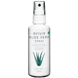 Image of Avivir Aloe Vera Spray Gel (75 ml)