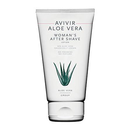 Image of Avivir Aloe Vera Woman's After Shave (150 ml)