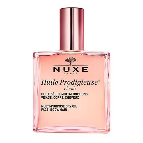 NUXE Hulie Prodigieuse Tør olie Florale (100 ml)
