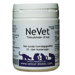 Image of NeVet Tilskudsfodder til Katte - Den Humørsyge (250 ml)