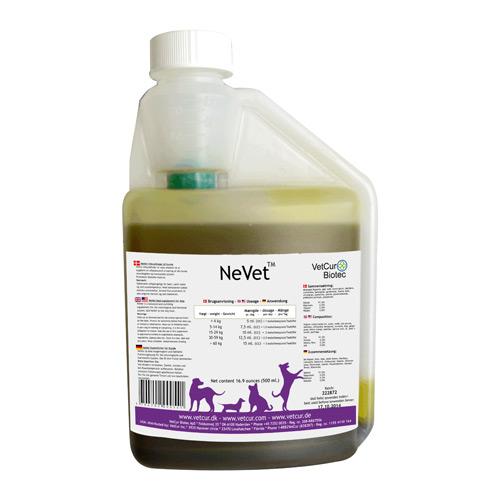 Image of NeVet hund - til den humørsyge (500 ml)