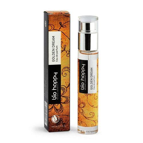 Image of Bio Happy Eau de Parfume Golden Dream (15 ml)