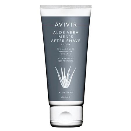 Image of Avivir Aloe Vera Men's After Shave Lotion (100 ml)