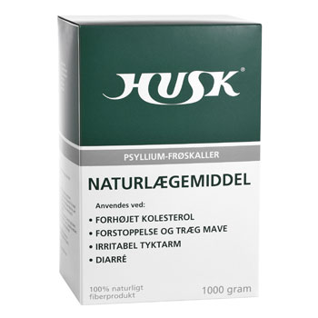 Image of HUSK® (1000 gr)