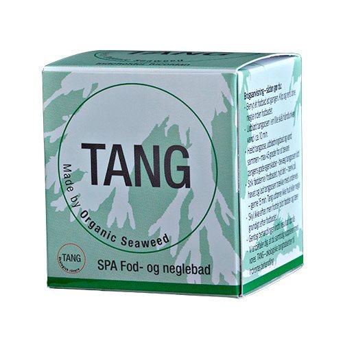 Image of Organic Seaweed Tang spa fod- og neglebad (40 g)