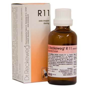 Image of Dr. Reckeweg R 11, 50 ml