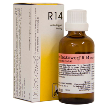 Image of Dr. Reckeweg R 14, 50 ml.