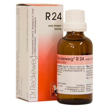 Image of Dr. Reckeweg R 24, 50 ml.