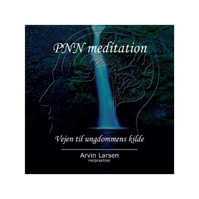 Image of PNN-meditationsterapi CD