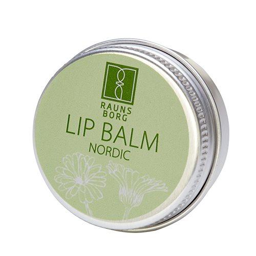 Raunsborg Lip Balm (15 ml)