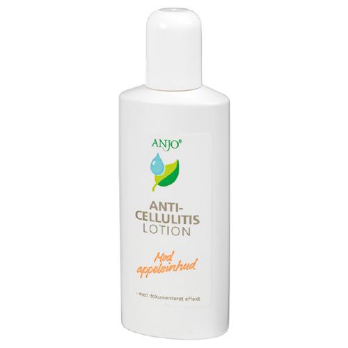 Image of Anjo Anti-Cellulitis Creme (200 ml)