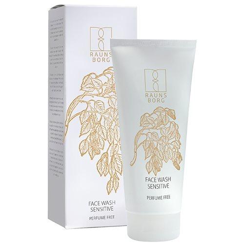 Raunsborg Face wash sensitiv (100 ml)