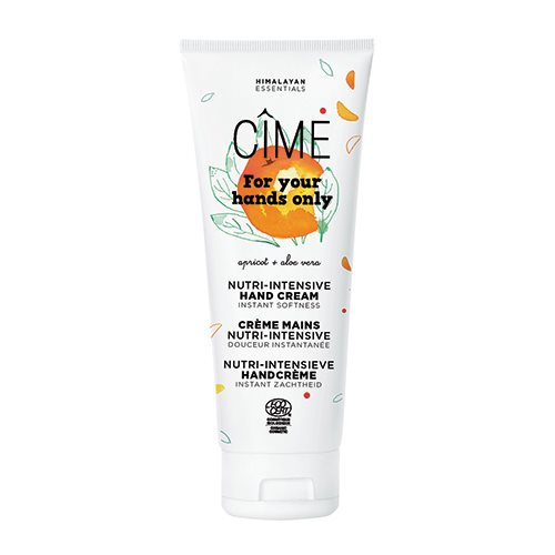 CÎME Nutri-Intensive Hand Cream For Your Hands Only (75 ml)