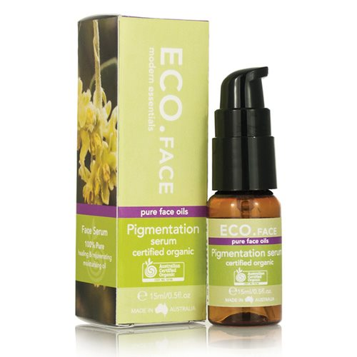 Image of ECO. FACE Pigmentserum (15 ml)